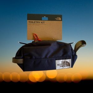 The North Face Toiletry Kit Travel Pouch